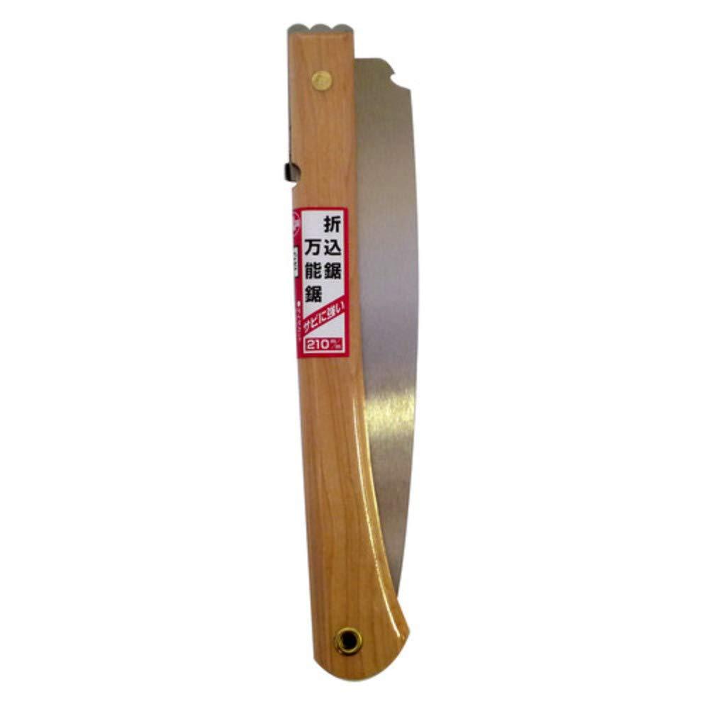 ARC HAKUBI (210mm) Made in japan wood style