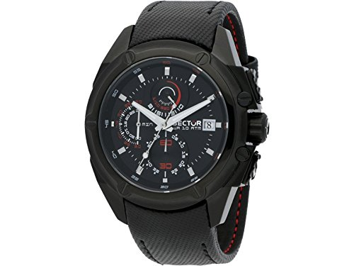 Sector Mens Watch 950 Racing Chronograph R3271981002