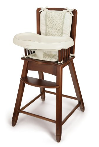 Safety 1st Vineland Solid Wood High Chair