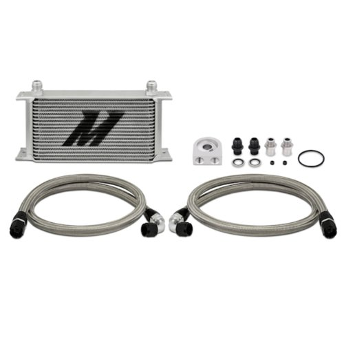 Performance Oil Cooler Kit - 5