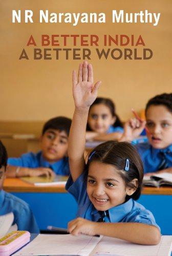 A Better India: A Better World