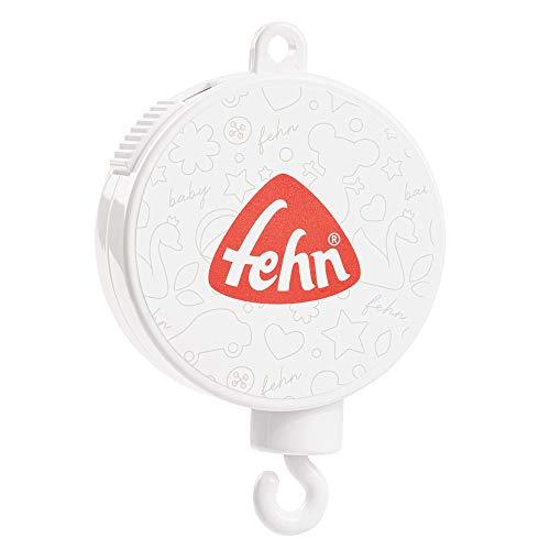 Fehn 249026 Musical Mobile, Melody Brahms' Cradle Song