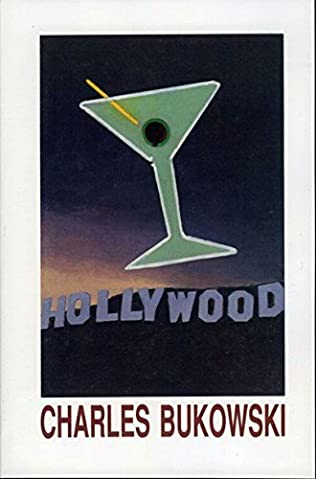 book cover of Hollywood