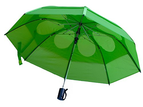 gustbuster-metro-43-inch-automatic-umbrella-kelly-green