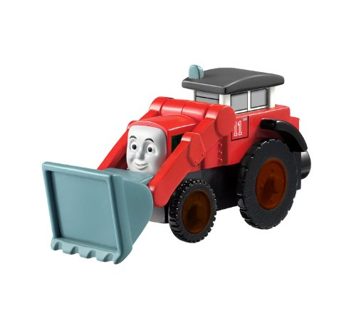 Fisher-Price Thomas & Friends Wooden Railway, Jack ()