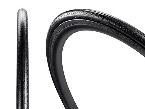 Kenda Endurance 700 x 23mm Black Folding Tire by Monoprice