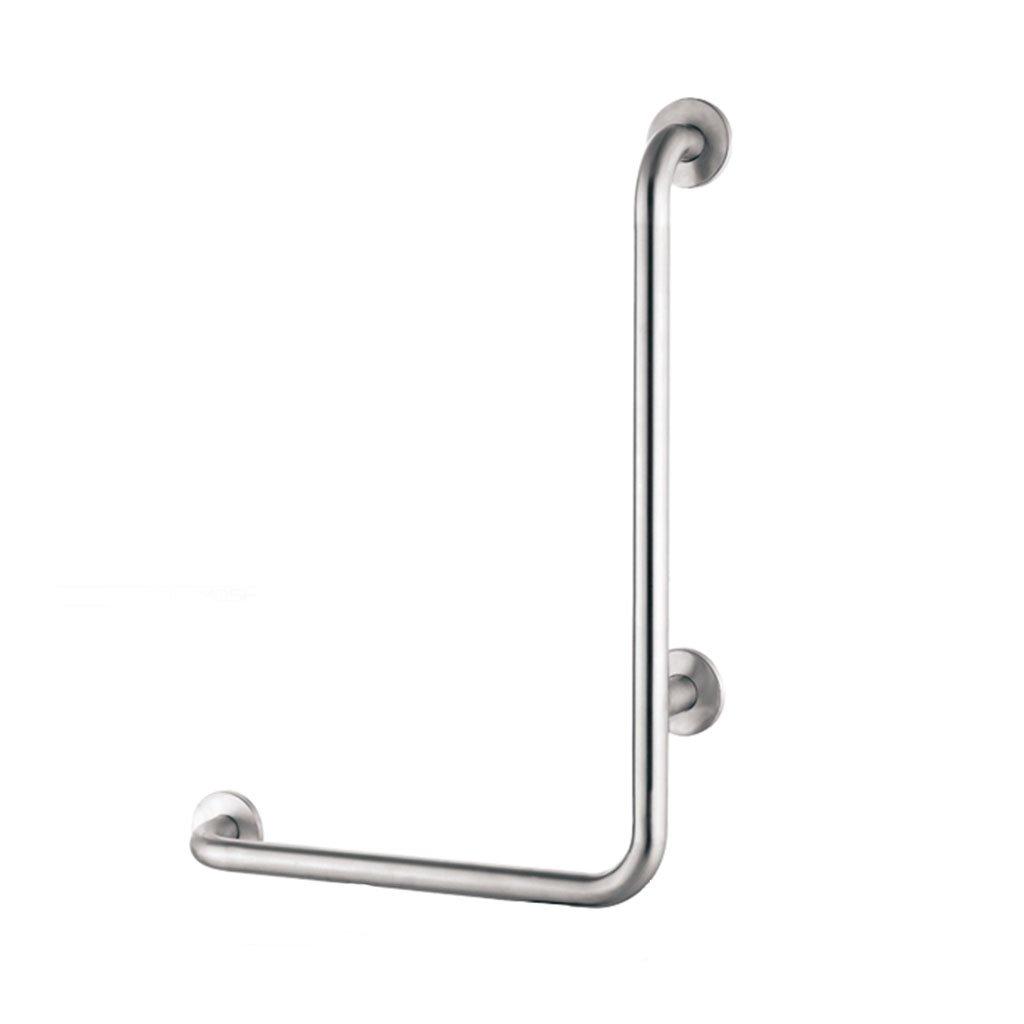 大切な バスルームの安全レール バリアフリーのステンレス製の手すり : 障害のあるトイレの安全棚 Silver ノンスリップの手すりを入浴する高齢の子供 (Color : Silver, Size : Size 70* 50cm) 70*50cm Silver B07FLZGFPW, 浅口郡:dff60ea9 --- mecfor.com.br