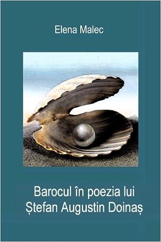 Barocul in poezia lui Stefan Augustin Doinas