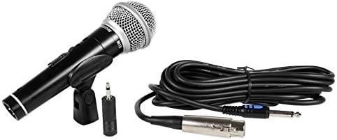 amazon com samson dynamic microphone m10 vocals musical instrumentsMicrophone Wiring Diagram Samson Get Free Image About Wiring Diagram #11