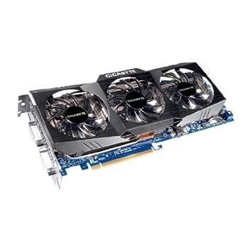 Gigabyte GV-N480SO-15I GeForce GTX 480 1.5GB GDDR5 - Tarjeta ...