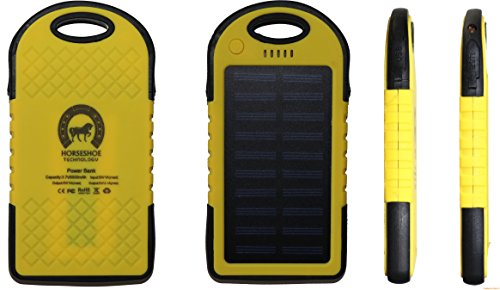 Solar Power Window Phone Charger - 8