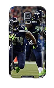 Holly M Denton Davis's Shop New Style seattleeahawks (72) NFL Sports & Colleges newest Samsung Galaxy S5 cases 4361098K478492329