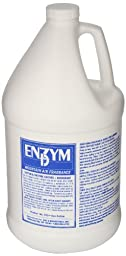 Big D 1510 Enzym Digester Deodorant, 1 Gallon Bottle, Mountain Air Fragrance (Pack of 4)