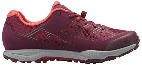 Pearl Izumi Womens alp Mountain Low Top Lace up Running Sneaker Purple Lite Purple Red QyJWR