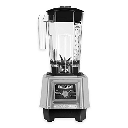 Waring Pro Blade Two-HP Blender with Variable Speed, Silver