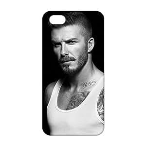 david beckham beard 3D For Iphone 6 Plus 5.5 Phone Case Cover