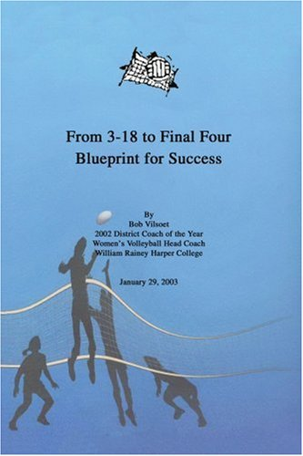 Read Online From 3-18 to Final Four: Blueprint for Success pdf epub