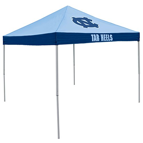 NCAA North Carolina Tarheels Economy Tailgate Tent  sc 1 st  Amazon.com & Tailgate Tents: Amazon.com