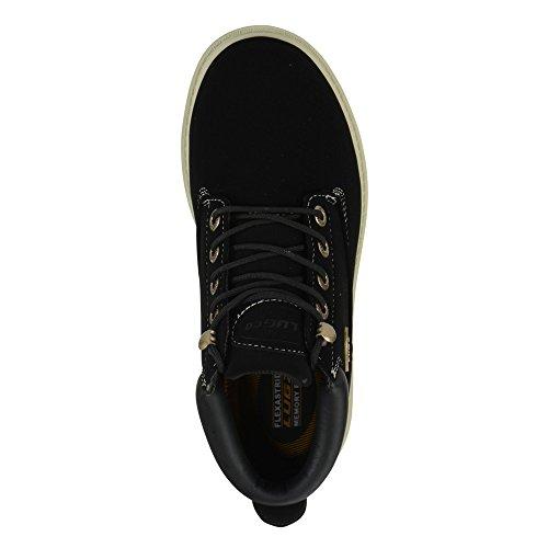 Boot Lx Chukka cream Lugz Drifter Women's Black WUOqyn81Ic