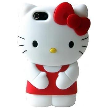 Hello Kitty Iphone  Plus Case Amazon