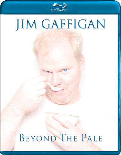 Jim Gaffigan: Beyond the Pale [Blu-ray]