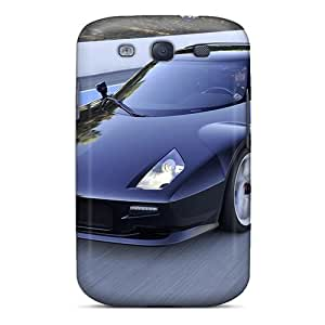 New Arrival Premium S3 Case Cover For Galaxy (lancia Stratos)