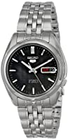Seiko Men's SNK361 Automatic Stainless Steel Watch by Seiko