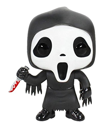 Top Funko POP! Movies Scream Ghostface Vinyl Figure supplier