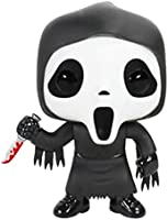 Funko Action Figure Movies Scream Ghostface