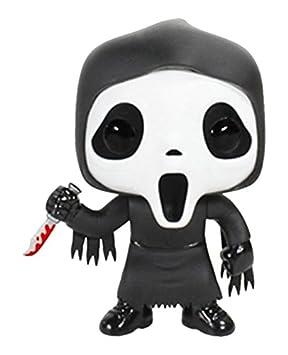 funko pop scream ghostface funko pop movies amazon co uk toys