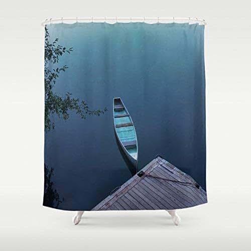 Amazon.com: Fine Art Shower Curtain