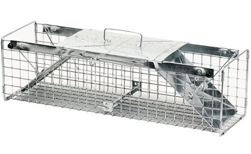 Havahart 1030 Two Door Rabbit Trap Cage ()