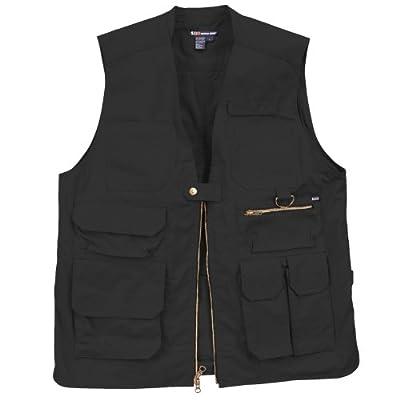 5.11 Tactical #80008 Poly/Cotton TacLite Pro Vest