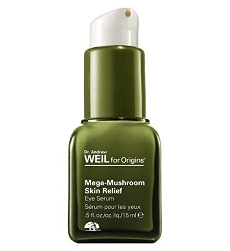Dr. Weil For Origins™ Mega-Mushroom Skin Relief Eye Serum