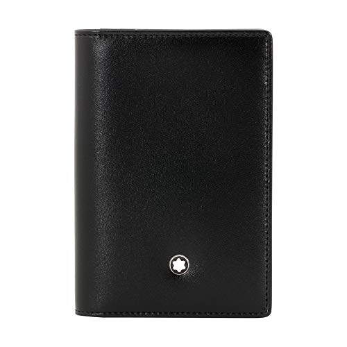 Montblanc Meisterstck Business Card Holder with Gusset