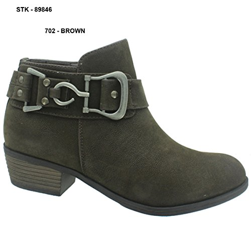 Pierre Dumas Zoey 8 Womens Buckle product image