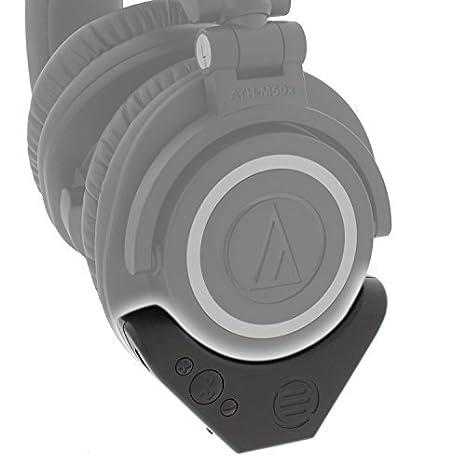 audio technica bluetooth headphone amplifier