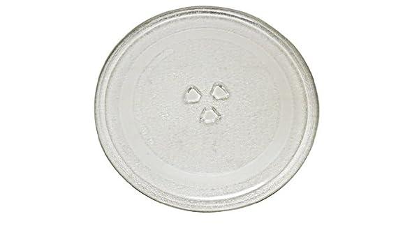 Plato Microondas BALAY diametro 245mm 3WMX1918/01 662071 ...