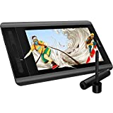 XP-PEN Artist12 11.6 Inch FHD Drawing Monitor Pen Display Graphic Monitor with PN06 Battry-Free Passive Pen, Glove and Multi-Function Pen Holder (8192 Pressure Sensitivity)