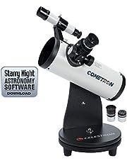 Celestron 21023 Cometron FirstScope (White)