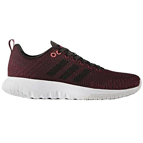 adidas CF SUPERFLEX WOMEN BB9794 adulte (homme ou femme) Chaussures de  sport Rouge fa17d51fd9e1