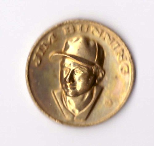 1969 Citgo Coins - PITTSBURGH PIRATES