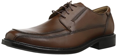 (Dockers Men's Perspective Leather Oxford Dress Shoe,Tan,12 M US)