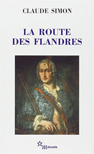 La Route Des Flandres (French Edition)
