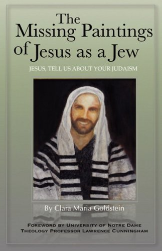 The Missing Paintings Of Jesus As A Jew Jesus Tell Us About Your