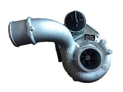 GOWE 53039880055 7711134973 7701473757 K03 Turbo para Renault/Opel g9u720 Motor ...