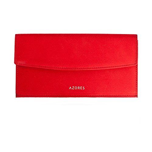 Azores Clutch (rød) (azc_r4)