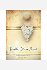 [ Shabby Chic at Heart BY Fullmer, Kirsten ( Author ) ] { Hardcover } 2014 Hardcover