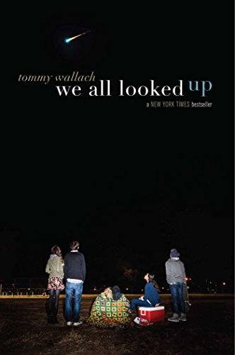 We All Looked Up by [Wallach, Tommy]
