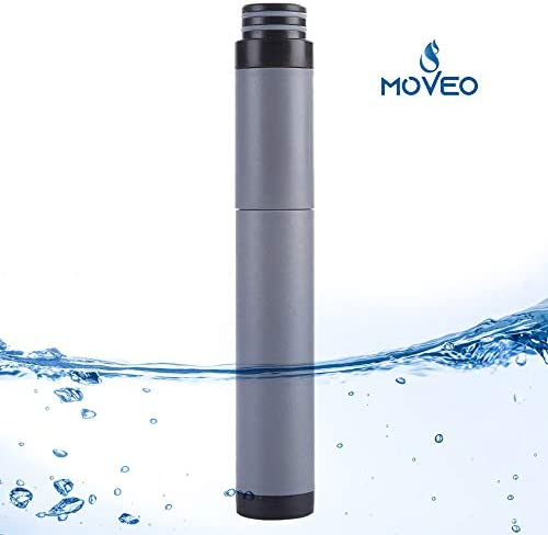 Moveo Water Bottle All ONE